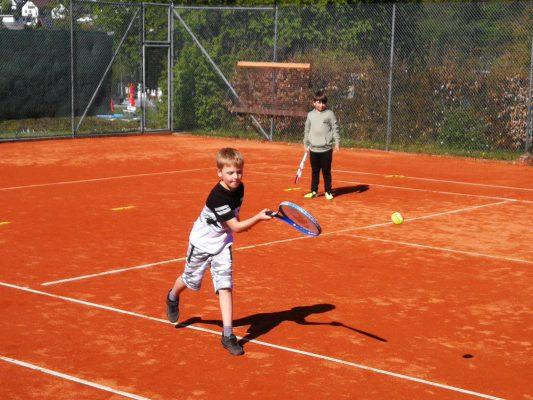 Tennis Medenspiele